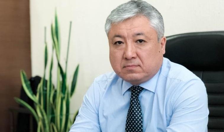 Роль общественности в вопросах экологии будет расти — Рустем Кабжанов