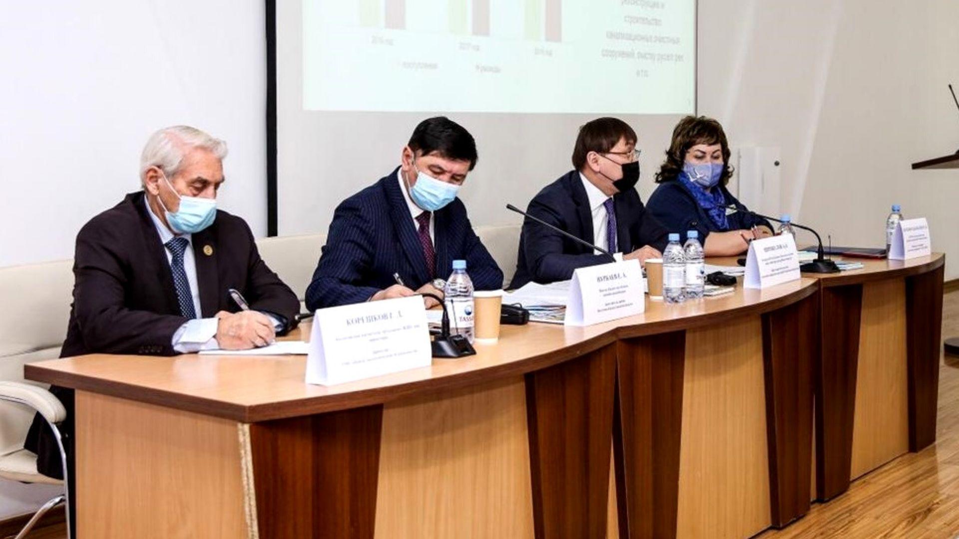 Внедрение НДТ на предприятиях не гарантирует чистый воздух в городах – филиал «ECOJER»