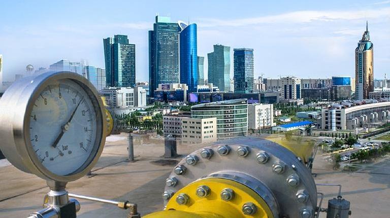 Газификация от ECOJER и Halyk Bank: Больше 30 жителей столицы получили беспроцентные кредиты