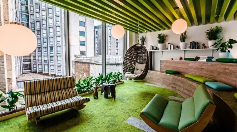 «Зеленый офис»: как зарабатывать и не вредить экологии?