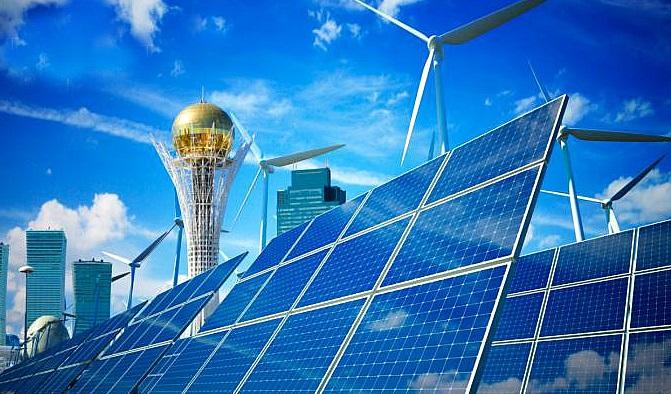 Казахстанские эксперты объединяются для разработки национальных стандартов в сфере «зеленой энергетики»