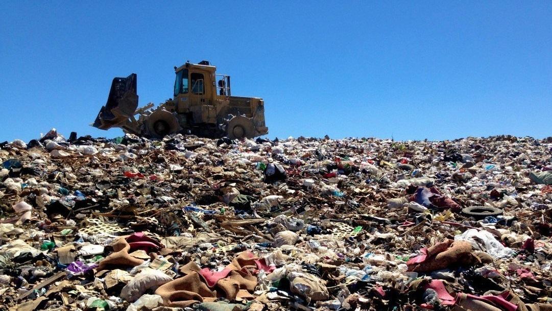 Свалки со сроком давности: как решить проблему с мусором в ВКО?